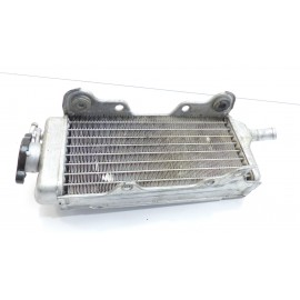 Radiateur 125 cr 1991 / radiator