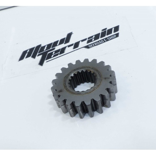 Pignon 125 cr 1994 / gear wheel