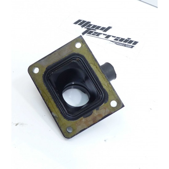 Pipe 200 Blaster / intact inlet manifold