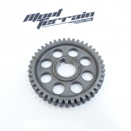 Pignon 200 blaster / gear wheel