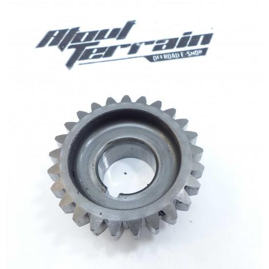 Pignon de renvoi 250 EXC 96 / gear wheel