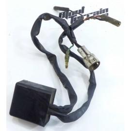 Boitier CDI 250 yz 1991 / CDI ignition box unit