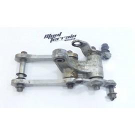 Bielette de bras arrière Kawasaki KX 1992 / rod connecting / arm relay