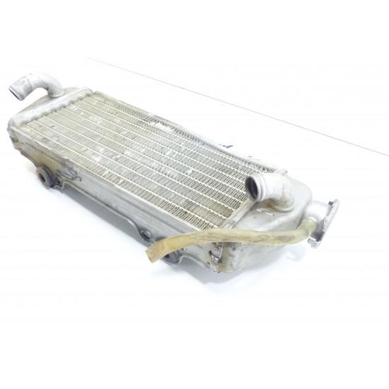Radiateur droit 250 exc 03 / radiator
