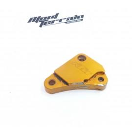 Protection de chaine KTM 250 exc 2004