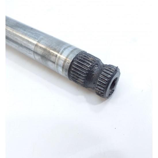 Axe de sélecteur 450 crf 04 / shift shaft