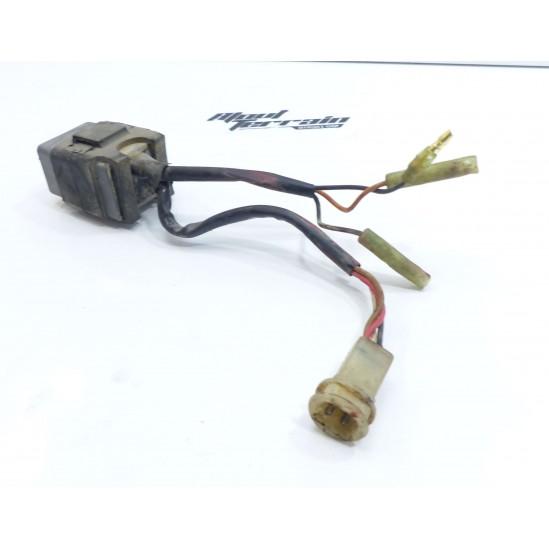 Boitier CDI 125 yz 1983 / CDI ignition box unit