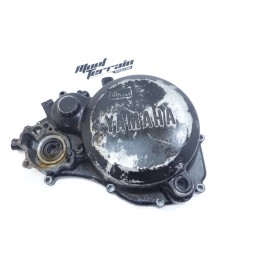 Carter d'embrayage 125 yz 1981 / Clutch cover crankcase