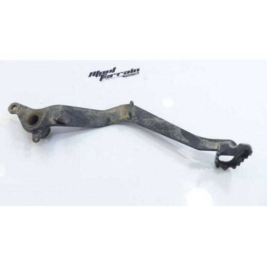 Pédale de frein arrière 660 Raptor 05 / Pédal brake