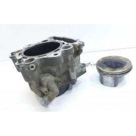 Cylindre piston 660 raptor yfm alésage+piston neuf