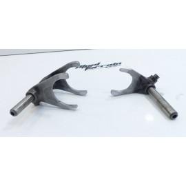 Fourchette de sélection Yamaha 660 Raptor