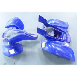 Lot plastique Yamaha 660 Raptor