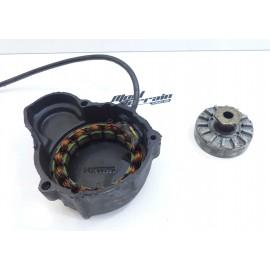 Générateur éclairage Gasgas 200 EC 2000