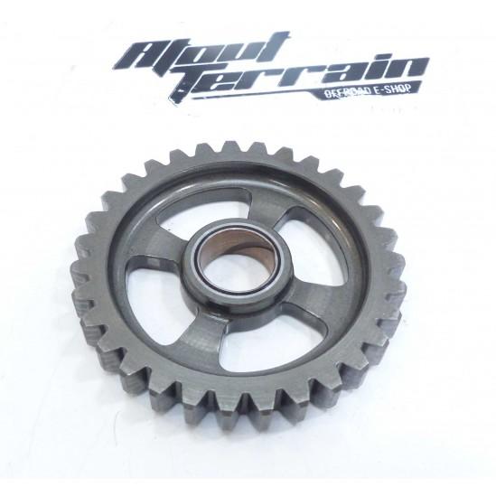 Pignon B.V 125 YZ 2010 / gear wheel