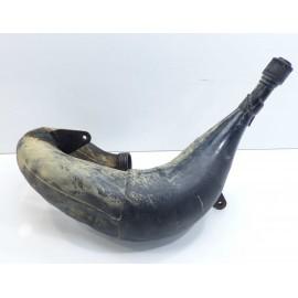 Pot 125 kx 2000 / Exhaust pipe