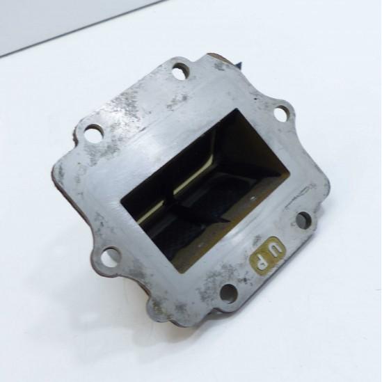 Boite à clapet 125 KX 2000 / reed valve box