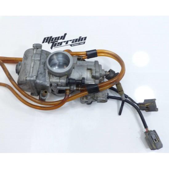 Carburateur 125 KX 2000