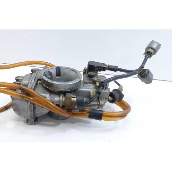 Carburateur 125 KX 1999 / carburetor