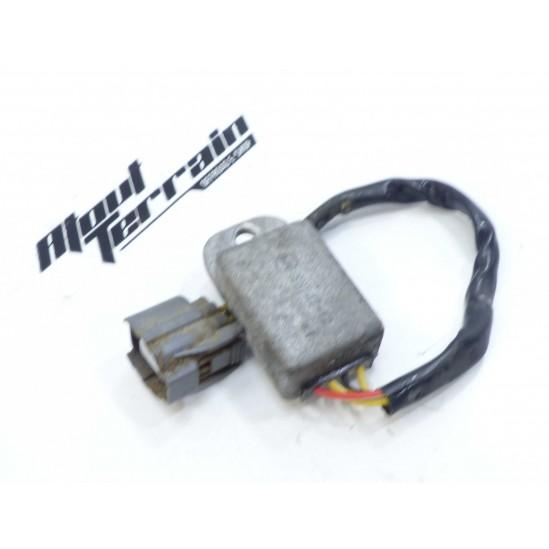 Régulateur de tension 125 KX 2000 / voltage regulator