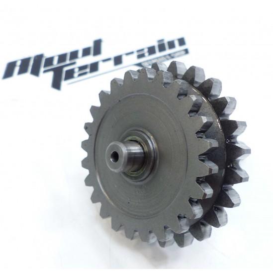 Excentrique de commande de valves 125 rm 2000