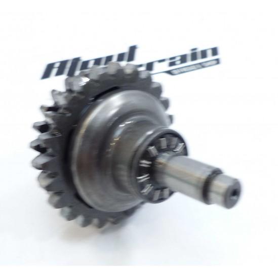 Excentrique de commande de valves 125 rm 2000 / Governor valve