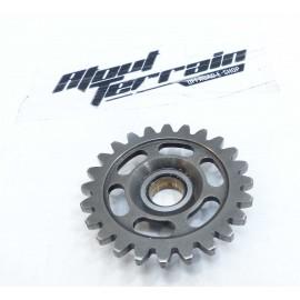 Pignon 450 yzf 2004 / gear wheel