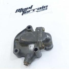 Couvercle de pompe a eau 125 rm 1990 / Water pump cover
