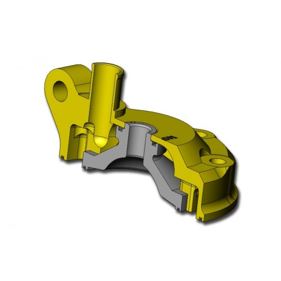 Culasse VHM CR 125