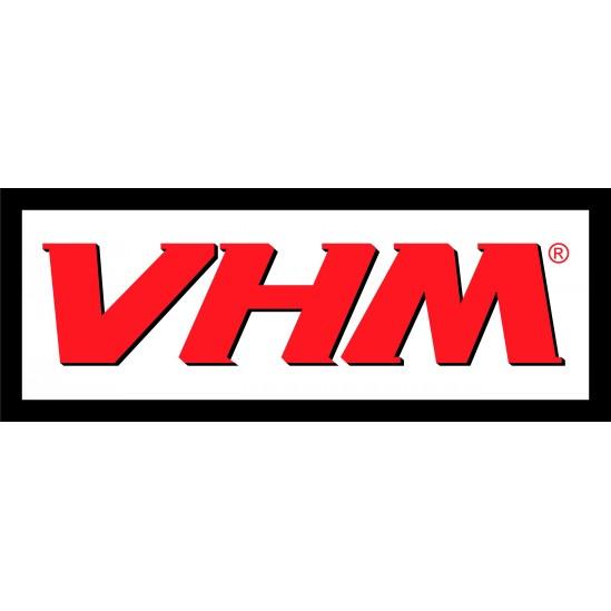 Culasse VHM CR/WR 125