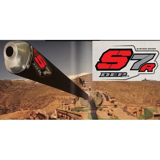 Ligne DEP S7 YZF 450