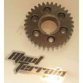 Pignon 450 exc 2004