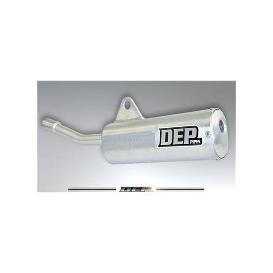 Silencieux DEP TM 125-144