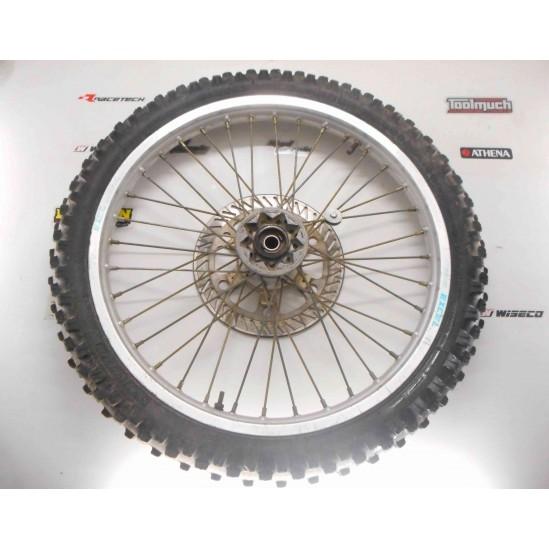 Roue avant Excel 610 HVA 00 / Wheel