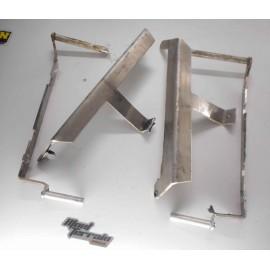 Protection de radiateur 426 yzf 2002