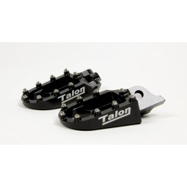 Cales pieds TALON HONDA 2002-2013