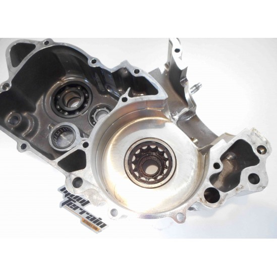 Carter moteur gauche 300 EC 2005 / crankcase