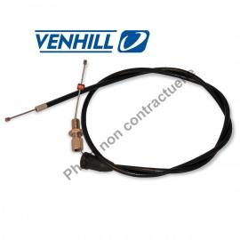 Cable d'accélérateur luxe VENHILL 2 temps
