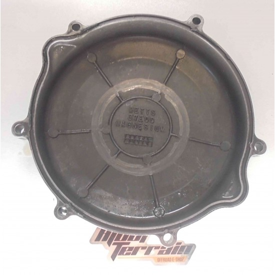 Couvercle d'embrayage 250 rm 98 / Clutch cover