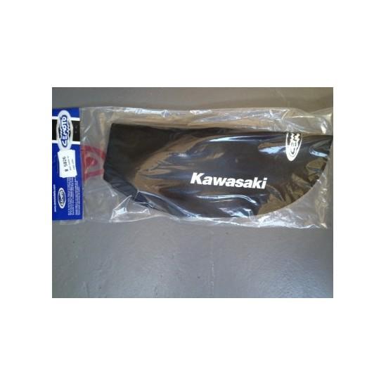 Selle black KAWASAKI