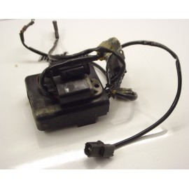 Boitier CDI+condensateur+régulateur 125 cr 1997