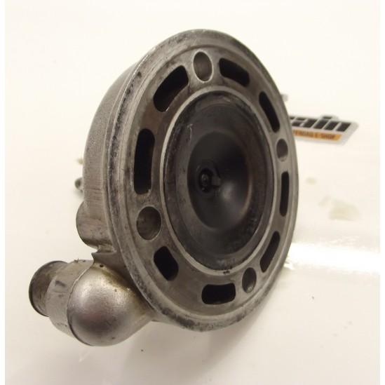 Culasse 80 YZ 1991-2001/ Cylinder Head