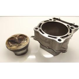 Cylindre piston 450 ltr