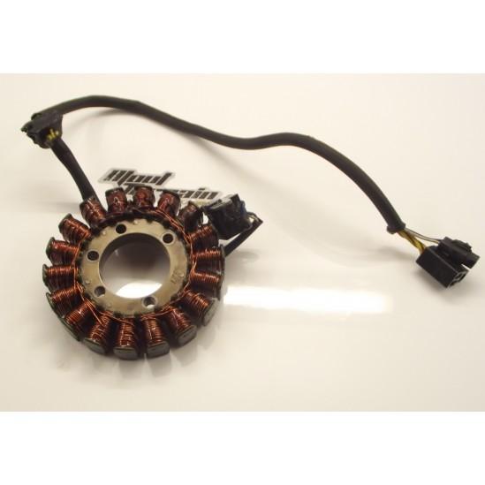 Allumage 450 ltr 2009/ Ignition , générator