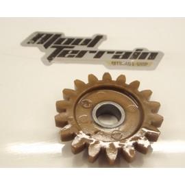 Pignon 450 ltr 2009