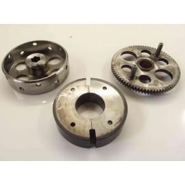 Embrayage centrifuge 60 kx