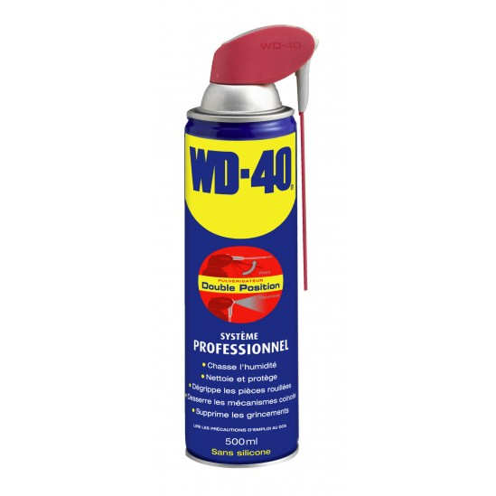 WD 40 500ML