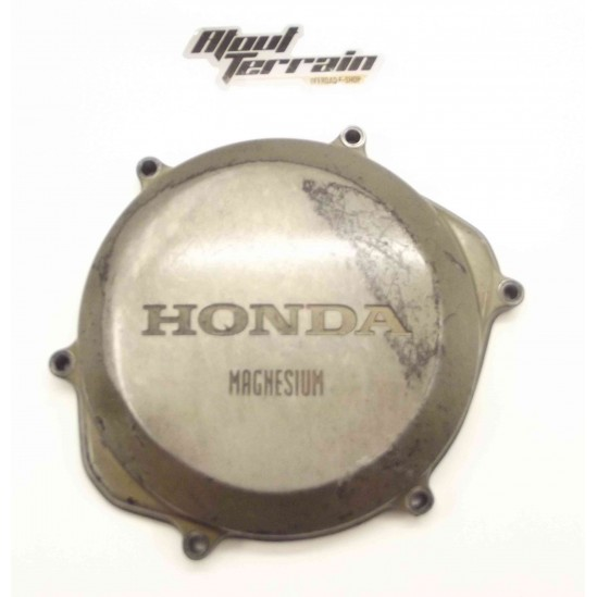 Couvercle d'embrayage 450 crf 2006 / Clutch cover