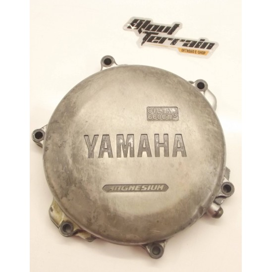 Couvercle d'embrayage 125 YZ 2010 / Clutch cover