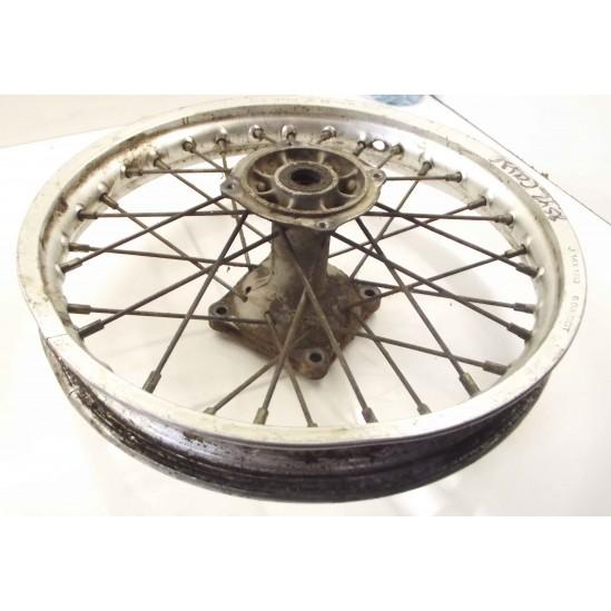 Cercle et rayons de roue ,rayonnage inclus!!!