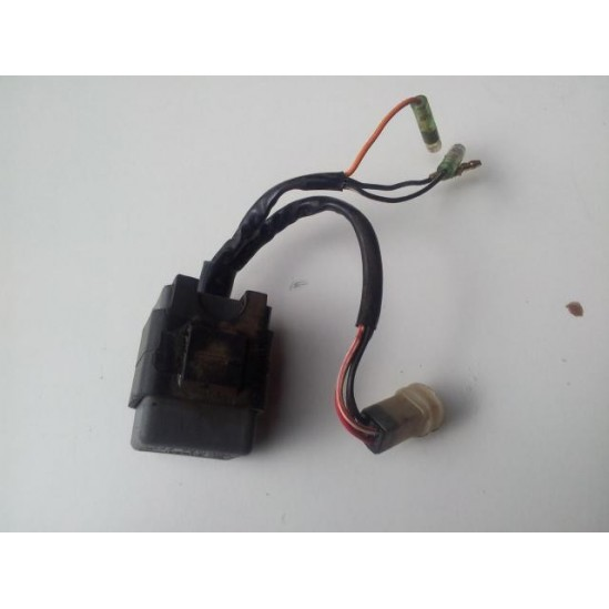 Boitier CDI 125 yz 1983 / CDI ignition box unit